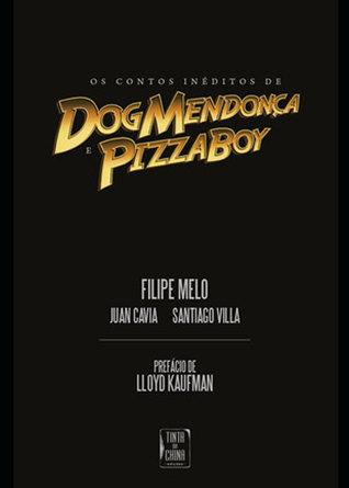 Dog Mendonça